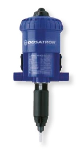 DOSIFICADOR D25 2.5M3/H - 1-5% - 5D25RE5VF